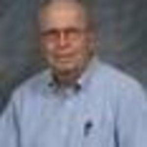 Clarence Edward Oxford