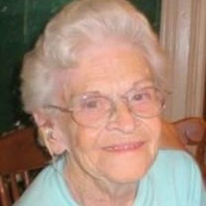 Marjorie Jeanne Baltes