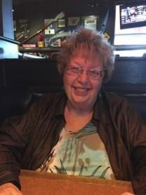 Margit Louise Hallberg Grimme obituary photo