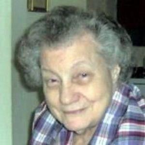 Ellen Louise Newman Cumb