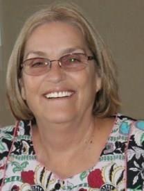 Susan Howard Strickland obituary photo