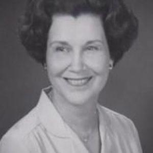 Margaret S. Hensley