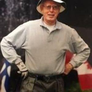 Kenneth Ralph Ahrens