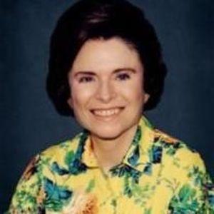Rita Crocker Clements