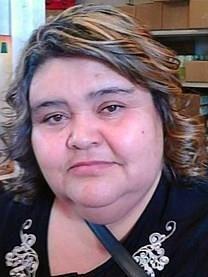 Maria Del Socorro Carrera obituary photo