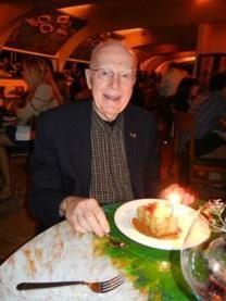 Melvin W. Morgan obituary photo