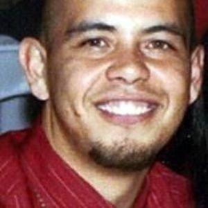 Oswaldo Vasquez, Jr.
