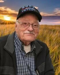 Dwight LeRoy Rogers obituary photo