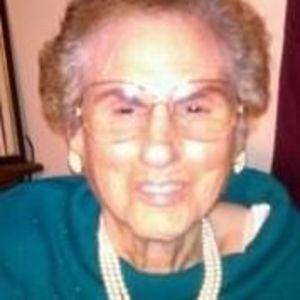 Josephine Delgado Ramon