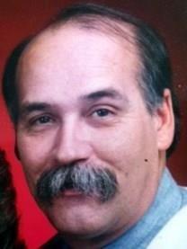Robert M. Levesque obituary photo