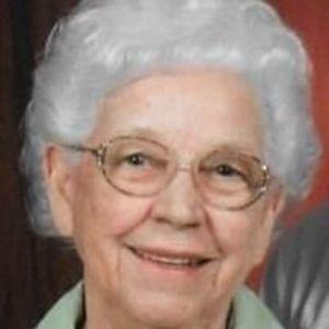 Evelyn E. Howell