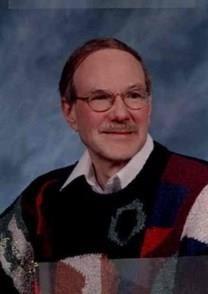 Terry C. Pallman obituary photo