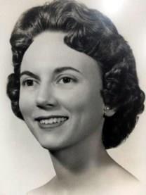 Elizabeth Ann Lambert obituary photo
