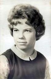 Mary Smith Roberts obituary photo
