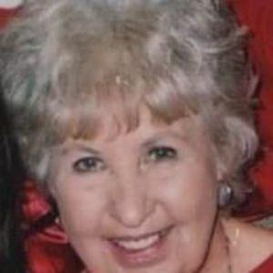 Betty J. Beech