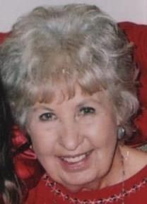 Betty J. Beech obituary photo
