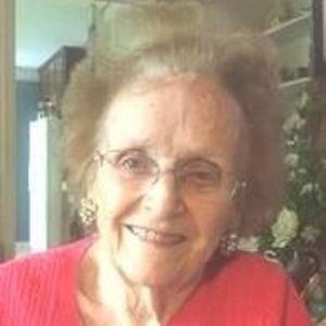 Elizabeth Ann Dunn