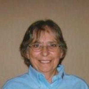 Patricia Lynn Holmes