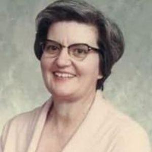 Lela Jeanne Barr