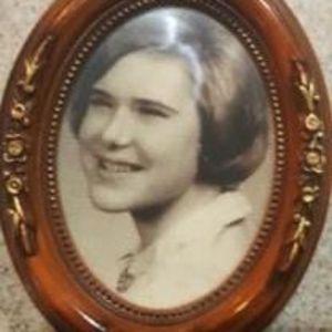 Patricia Sophie Bajnath