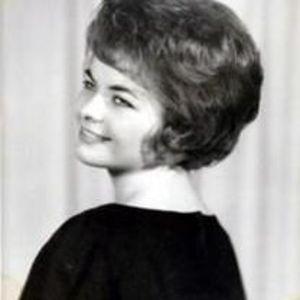 Judy Ann Bagwell