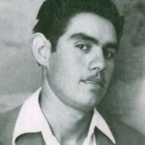 Jesus G. Hernandez