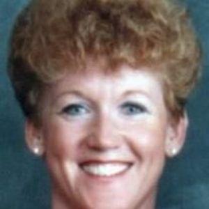 Shirley Diane Vitucci