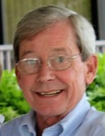 John Webb Lawrence obituary photo