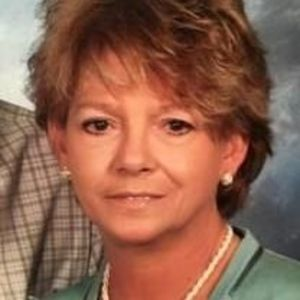 Donna M. Morris