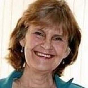 Sylvia Ruth Miller