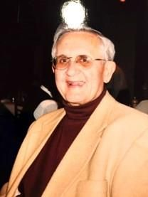 Francis Ladislaus Maciorowski obituary photo