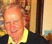 Richard Dean Hanebaum obituary photo