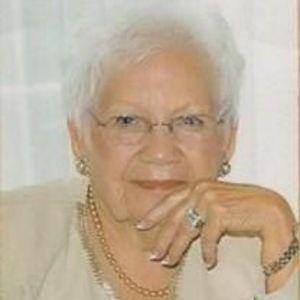 Olivia B. Luera