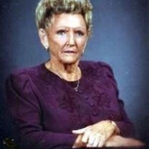 Pauline Gurganus Smith Ottaway