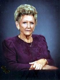 Pauline Gurganus Smith Ottaway obituary photo