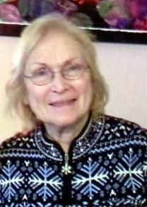 Pauline E. Touchman obituary photo