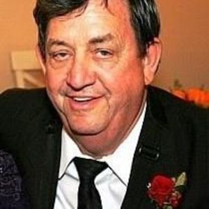 Charles Russell Belcher, Sr.