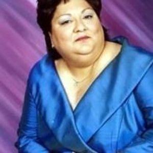 Rosa Maria Martinez