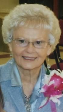 Alpha Koonce obituary photo
