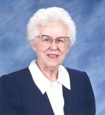 Vivian Jane Frank obituary photo