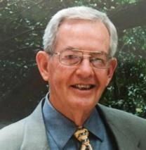 Robert Jones obituary photo