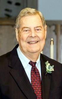 Albert Wellwood Hughes obituary photo