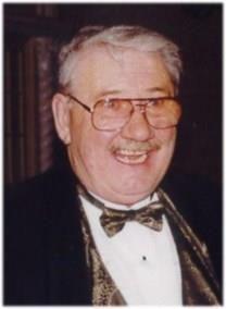 Jack L. Fields obituary photo
