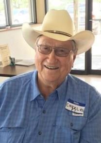 Charles B. Nelson, Sr. obituary photo