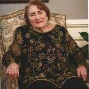Jean Louise Seaton Gregory
