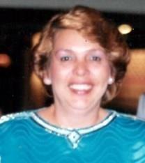 Teresa G. Ochoa obituary photo