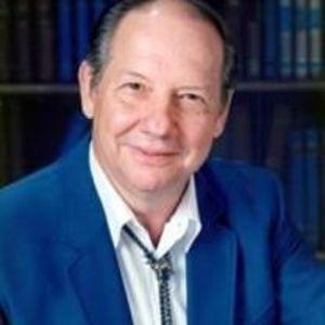 John Erwin Gaubatz