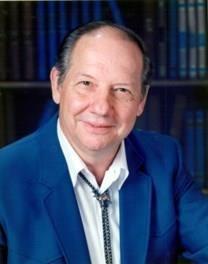 John Erwin Gaubatz obituary photo