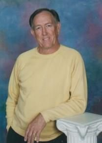 Raymond Barry Grimes obituary photo