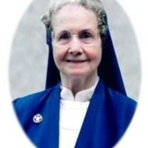 Sister Mary Nora Dwan,